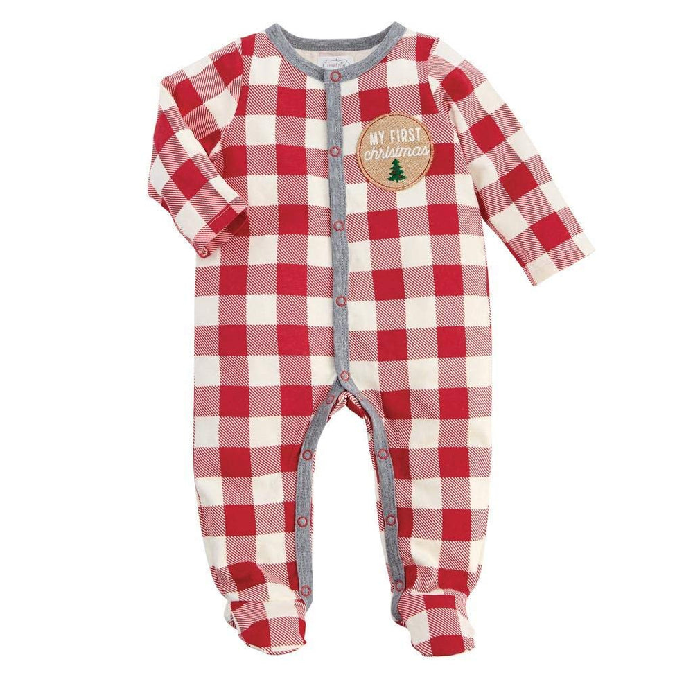 BUFFALO CHECK SLEEPER 3 Months