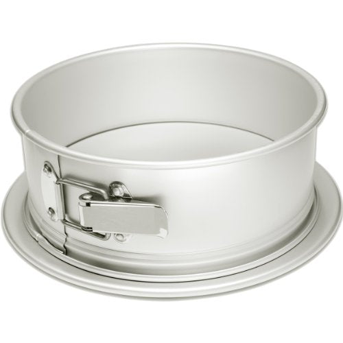 Fat Daddios Anodized Aluminum Springform Cake Pans--9 inch