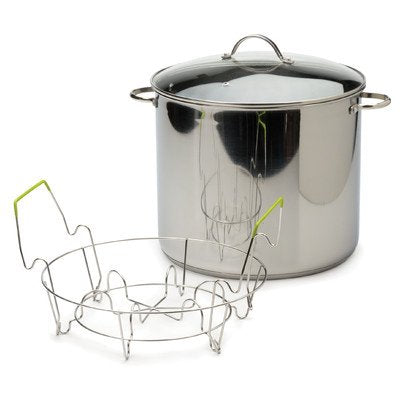 Endurance Water Bath Canner  20 Qt. (19L)