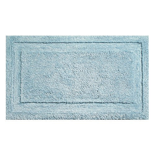 InterDesign Spa Rug - Water