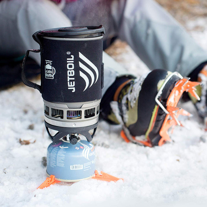 Jetboil Zip Cooking System (Black)
