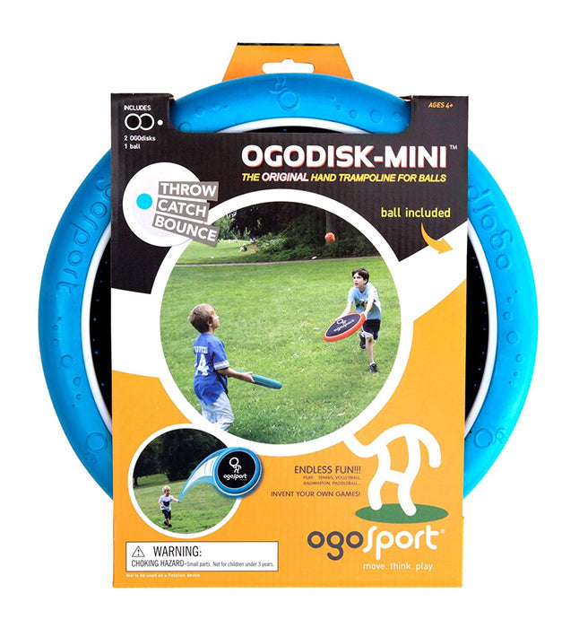 Mini Ogodisk Super Disk Set