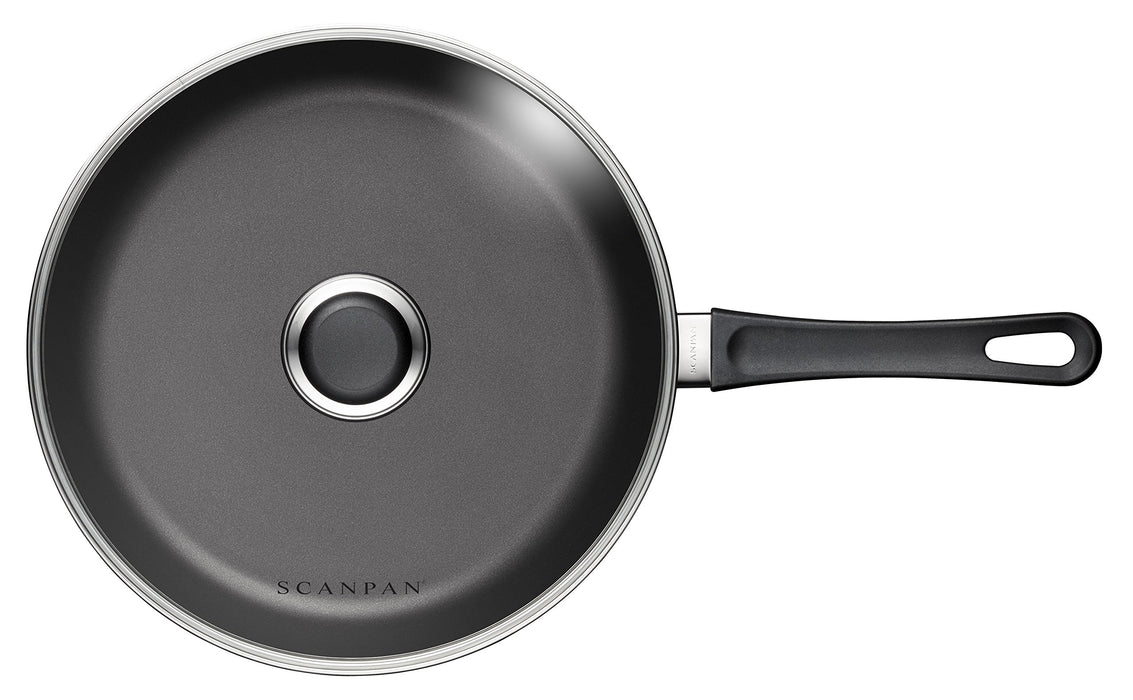 Saut Pan with Lid - Classic