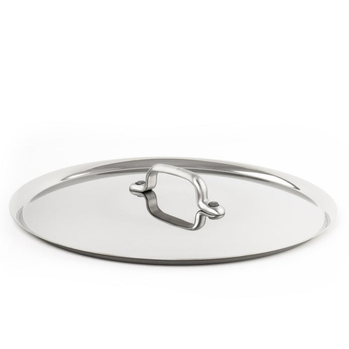 "12"" Stainless Steel Lid  Fits F9012"