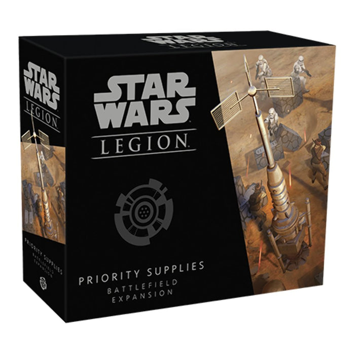 SW Legion: Priority Supplies