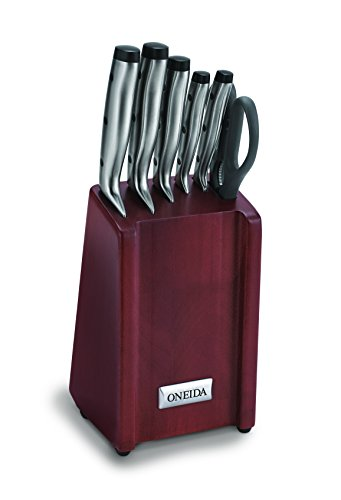 Oneida 7pc Professional Stainless Steel Cutlery Set