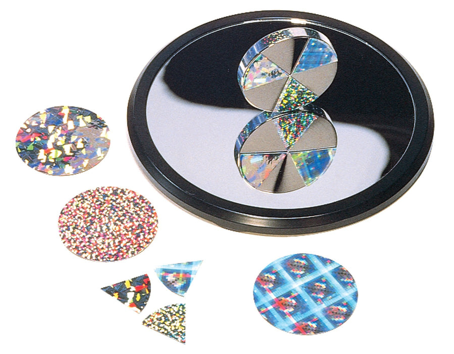 Eulers Disk: Magnetic Science Kit
