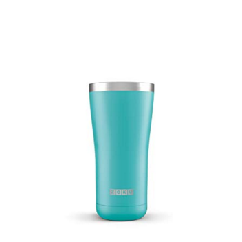 Zoku Teal 3 in 1 Tumbler