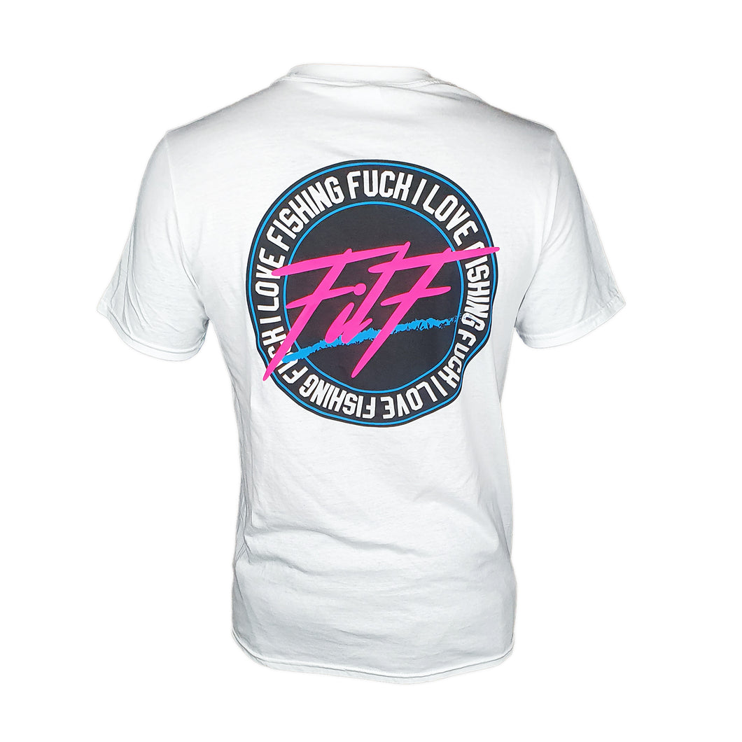 Filf Round V2 Cotton T Shirt