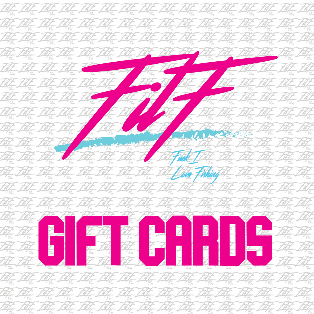 FILF Gift Cards