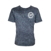 Load image into Gallery viewer, filf premium cotton stonewash t