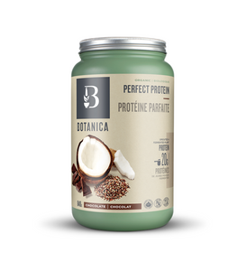 Botanica Perfect Protein (Best Before Date: April,2021)