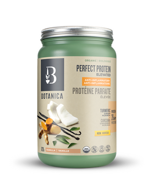 Botanica Perfect Protein Elevated - Anti-Inflammatory (Best Before Date: March 2021)