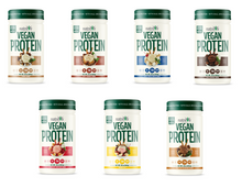 Load image into Gallery viewer, Natreve Vegan Protein With Probiotics, Kale, Broccoli & Spinach (Best Before Date: May, 2021)