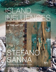 Island influences in the art of Stefano Sanna