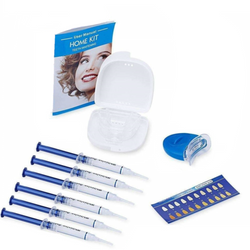 Kit - Clareamento Dental - 10 Seringas