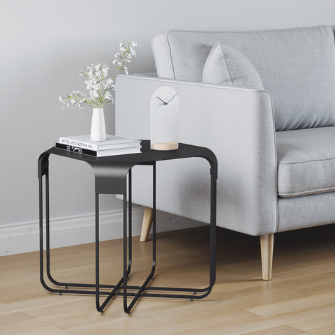 Umbra Graph Side Table