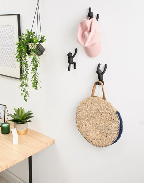 Umbra buddy wall hooks