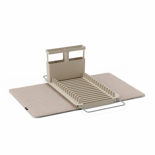 Dish Racks | color: Latte