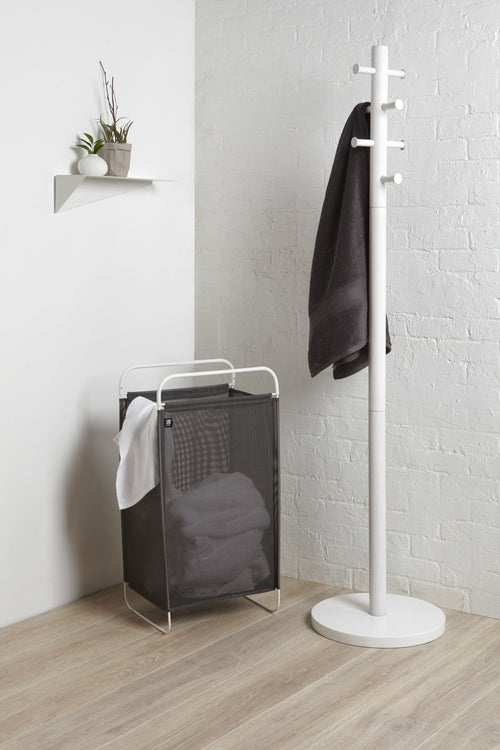 Laundry | color: Gray-White | Hover