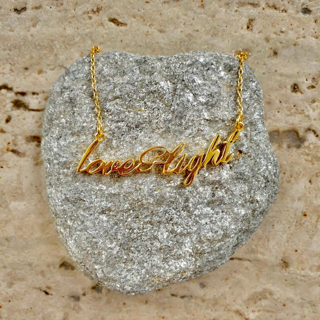 Love & Light Necklace