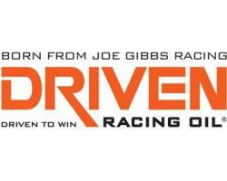 Driven Racing Oil (Joe Gibbs)
