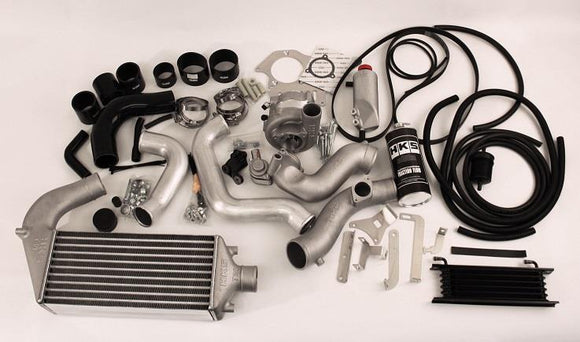 HKS - HKS GT Supercharger Pro Kit 12001-KT003A System ECU Package V3 - Supercharger Kit -Forced Induction, HKS, Scion FR-S, Subaru BRZ, Supercharger Kit - 12001-KT003A - Tatis Motorsports