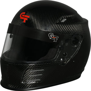 G-FORCE - G-Force Revo Carbon SA2020, Head and Neck Support Ready - Helmet -G-Force, Helmet - - Tatis Motorsports