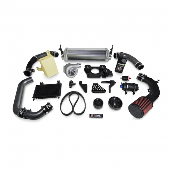 Kraftwerks - Kraftwerks Supercharger System - RACE Kit without Tuning Solution 150-12-3305 - Supercharger Kit -Forced Induction, Kraftwerks, Scion FR-S, Subaru BRZ, Supercharger Kit, Toyota 86 - 150-12-3305 - Tatis Motorsports
