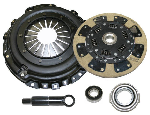 Competition Clutch - Competition Clutch Street-Strip Series 2200 Clutch Kit (BRZ, FR-S, 86) 15035-2600 - Clutch -Clutch, Competition Clutch, Scion FR-S, Subaru BRZ, Toyota 86 - 15035-2600 - Tatis Motorsports