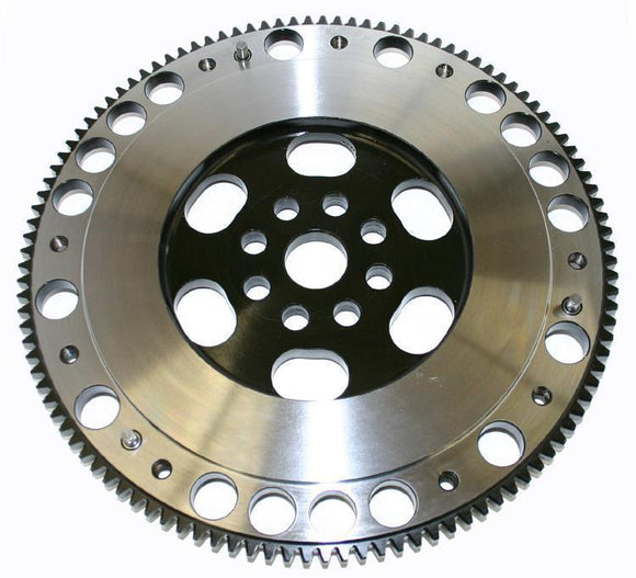 Competition Clutch - Competition Clutch Forged Ultra Lightweight Steel Flywheel (00-09 Honda S2000) 2-669-STU - Flywheel -Clutch, Competition Clutch, Drivetrain, Honda S2000 - 2-669-STU - Tatis Motorsports