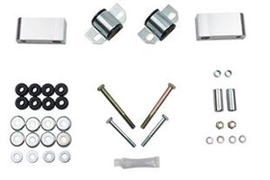 ST Suspension - ST Suspension Front Anti-Swaybar 50157 Hardware Kit 50157-777 - Sway Bar -Acura Integra, Honda Civic, Honda Del Sol, ST Suspension, Sway Bar - 50157-777 - Tatis Motorsports