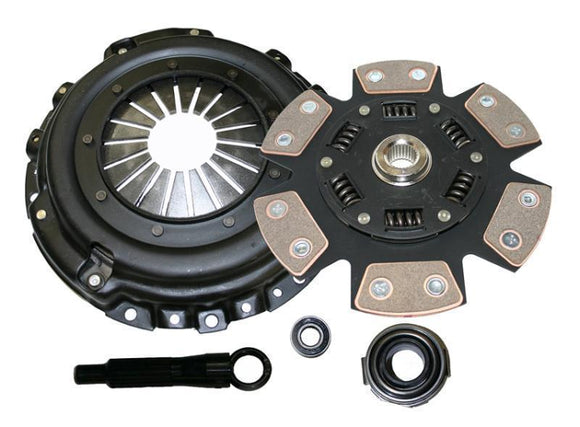 Competition Clutch - Competition Clutch Strip Series 1620 Clutch Kit (BRZ, FR-S, 86) 15035-1620 - Clutch -Clutch, Competition Clutch, Scion FR-S, Subaru BRZ, Toyota 86 - 15035-1620 - Tatis Motorsports