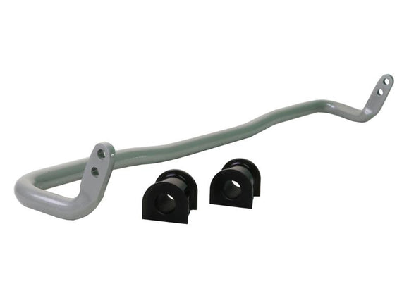 Whiteline Sway Bar - 22mm Heavy Duty Blade Adjustable (16-20 Honda Civic) BHR97Z-Sway Bar-Whiteline-Honda Civic, Sway Bar, Whiteline-Tatis Motorsports