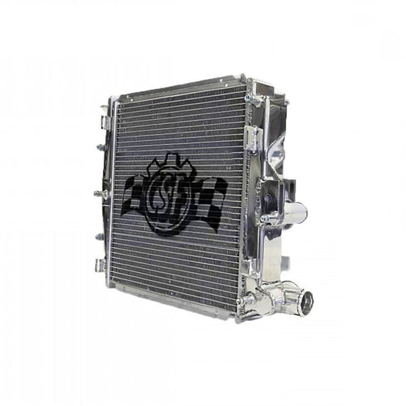 CSF 7047 Performance Radiator (Left Side)-Radiator-CSF-CSF, Porsche, Radiator-Tatis Motorsports