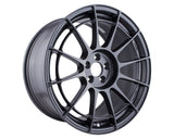 Enkei NT03RR Wheel Racing Series Gunmetal 17x9 5x114.3 +45mm-Wheels-Enkei-17x9 5x114.3 45mm, Enkei, Honda S2000, NT03RR, Wheels-Tatis Motorsports