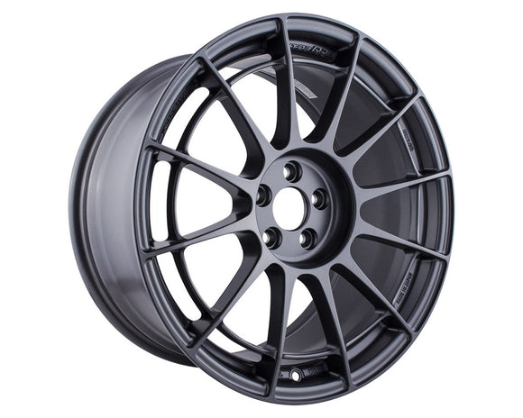 Enkei - Enkei NT03RR Wheel Racing Series Gunmetal 17x9 5x114.3 +63mm - Wheels -17x9 5x114.3 63mm, Enkei, Honda S2000, NT03RR, Wheels - 512-790-6563 - Tatis Motorsports
