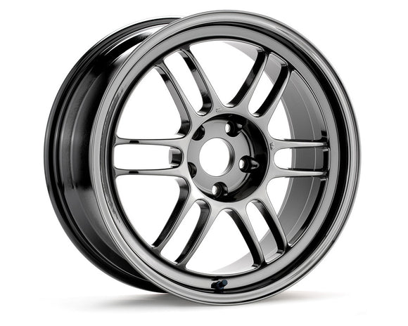 Enkei RPF1 Wheel Racing Series SBC 15x8 4x100 +28mm-Wheels-Enkei-15x8 4x100 28mm, Enkei, Honda Civic, RPF1, Wheels-Tatis Motorsports