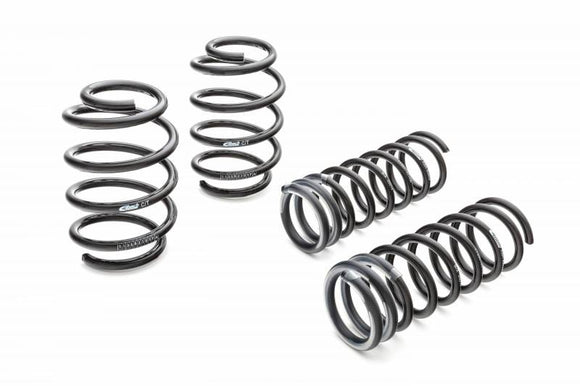 Eibach - Eibach PRO-KIT Performance Springs (Set of 4 Springs) VOLKSWAGEN GTI 4-Door MKVII MK7 85117.140 - Coilover Springs -Eibach, Springs, VW GTI MKVII (MK7) - 85117.140 - Tatis Motorsports