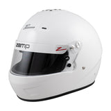 Zamp RZ-56 Full Face Snell SA2020 Helmet, Head and Neck Support Ready-Helmet-Zamp-Helmet, Zamp-Tatis Motorsports