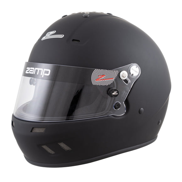 Zamp - Zamp RZ-59 Full Face Snell SA2020 Helmet, Head and Neck Support Ready - Helmet -Helmet, Zamp - ZAMH770003S - Tatis Motorsports