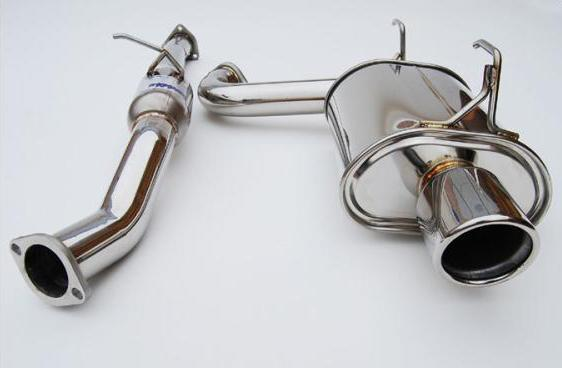 Invidia HS00HS1GS3 Q300 Cat-Back Exhaust Single Exit (00-09 Honda S2000)-Exhaust-Invidia-Exhaust, Honda S2000, Invidia-Tatis Motorsports