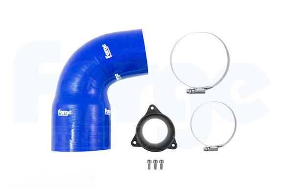 Forge Motorsport Turbo Inlet Adapter for Hyundai i30N and Veloster N #FMTIA2-Turbo Inlet Hose-Forge Motorsport-Forge Motorsport, Hyundai Veloster N, Turbo Inlet Hose-Tatis Motorsports