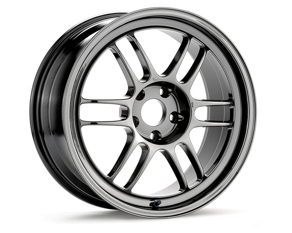 Enkei - Enkei RPF1 Wheel Racing Series SBC 17x9 5x114.3 +45mm - Wheels -17x9 5x114.3 45mm, Enkei, Honda S2000, RPF1, Wheels - 3797906545SBC - Tatis Motorsports