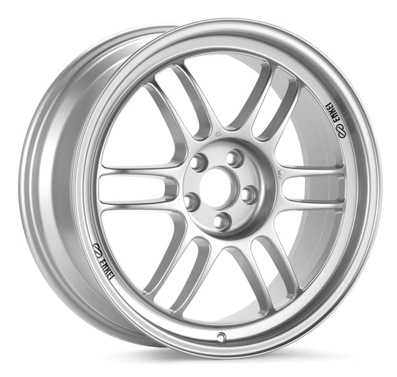 Enkei - Enkei RPF1 Wheel Racing Series (Silver, Gold, Black) 17x9 5x100 45mm - Wheels -17x9 5x100 45mm, Enkei, RPF1, Scion FR-S, Subaru BRZ, Toyota 86, Wheels - 3797908045SP - Tatis Motorsports