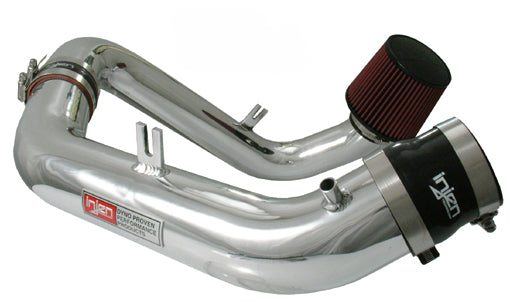 Injen SP Series Cold Air Intake SP1305P Polished (00 - 09 Honda S2000)-Air Intake-Injen-Air Intake, Honda S2000, Injen-Tatis Motorsports