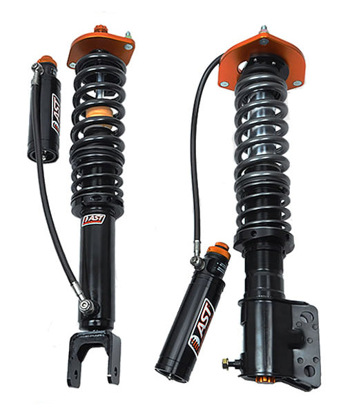 AST 5300 Series Coilover (00 - 09 Honda S2000) RAC-H1301S-Coilovers-AST Suspension-AST Suspension, Coilover, Honda S2000-Tatis Motorsports