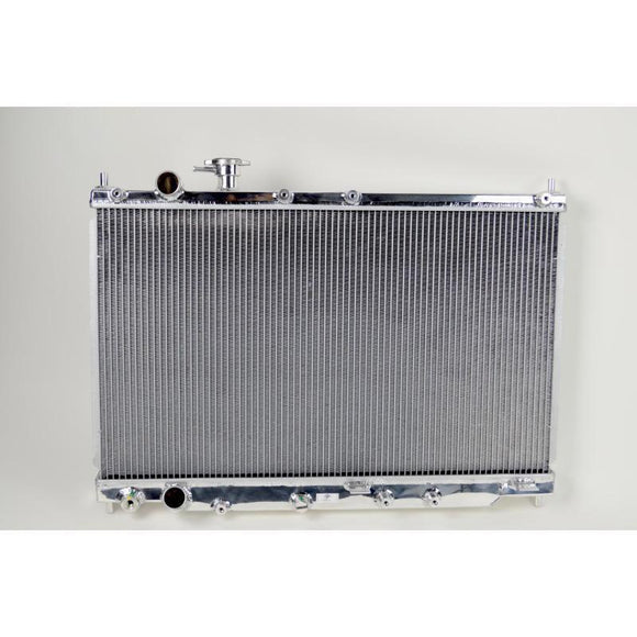 CSF 7009 Performance Radiator 2 Row Design (00 - 09 Honda S2000)-Radiator-CSF-CSF, Honda S2000, Radiator-Tatis Motorsports