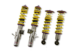 KW Suspensions - KW Coilover Kit V3 - Subaru BRZ, Scion FR-S, Toyota 86 #35258004 - Coilovers -Coilover, KW Suspensions, Scion FR-S, Subaru BRZ, Toyota 86 - 35258004 - Tatis Motorsports