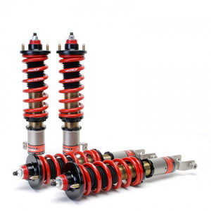 Skunk2 Pro-S II Coilover Shock Absorber Set (96-00 Honda Civic) 541-05-4725-Coilovers-Skunk2-Coilover, Honda Civic, Skunk2-Tatis Motorsports